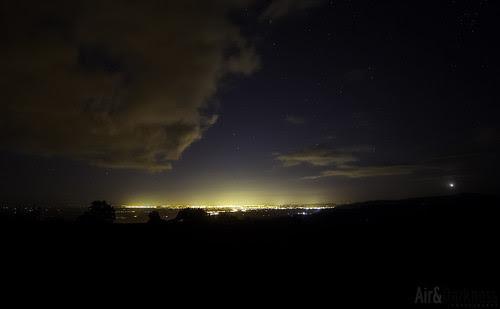 International Dark Sky Week, Day 7 by Astronomr