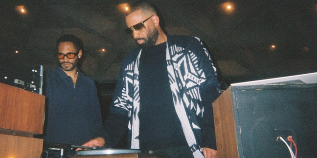 Announcing Driven by Sound Documentary With Madlib and Kaytranada