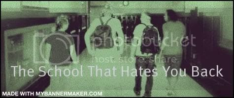 The School That Hates You Back Banner Pictures, Images and Photos