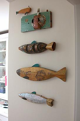Wall-O-Fish
