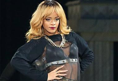 Rihanna está prestes a receber o prêmio de Ícone da Moda - Getty Images