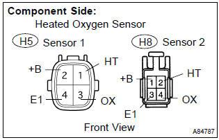 1999 Toyota Corolla Oxygen Sensors Wiring Diagram Wiring Diagrams Regular A Regular A Miglioribanche It