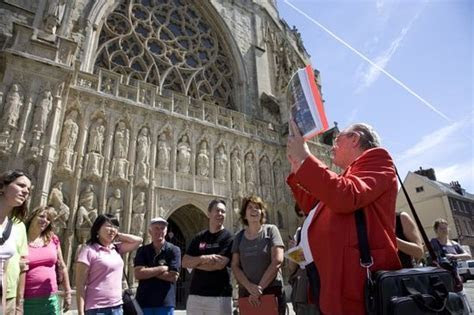Exeter Red Coat Guided Tours (England): Hours, Address