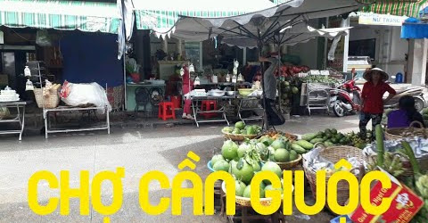 Việt Kiều tìm nhà Lãnh Binh Thái ở Thị Trấn Cần Giuộc
