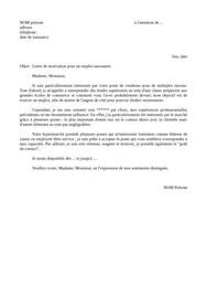 Lettre De Motivation Pour Lidl Etudiant