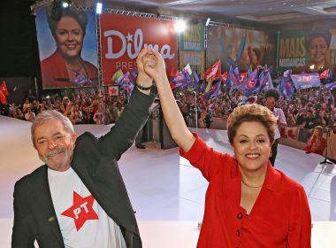 Em nota, Dilma diz que condenação de Lula é a 'mais nova e perigosa etapa do golpe'