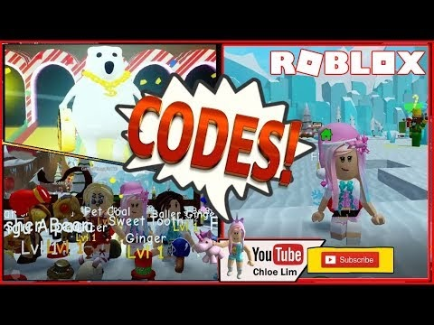 I Got Santas Sleigh In The New Snowman Simulator Update Roblox Chloe Tuber Roblox Snowman Simulator Gameplay 5 Working Codes So Much New Updates