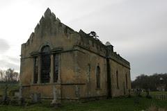 Wheatfield, Saint Andrew