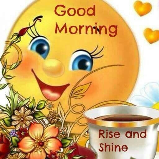 Good Morning Rise And Shine Pictures Photos And Images For