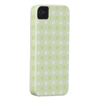 Pistachio Polka Dot iPhone Case casematecase