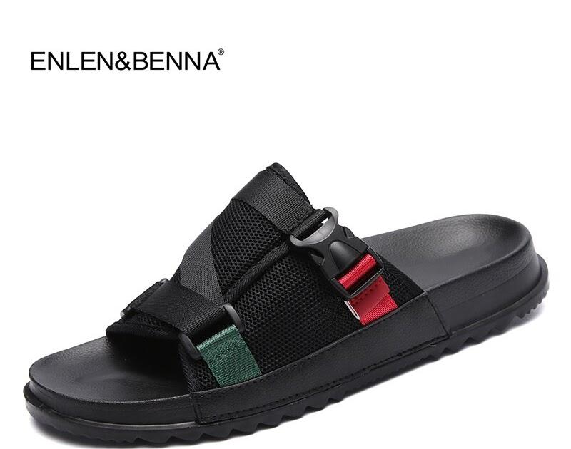 Billige Kaufen Neue 2017 Sommer EVA Massage Fashion Sandalen