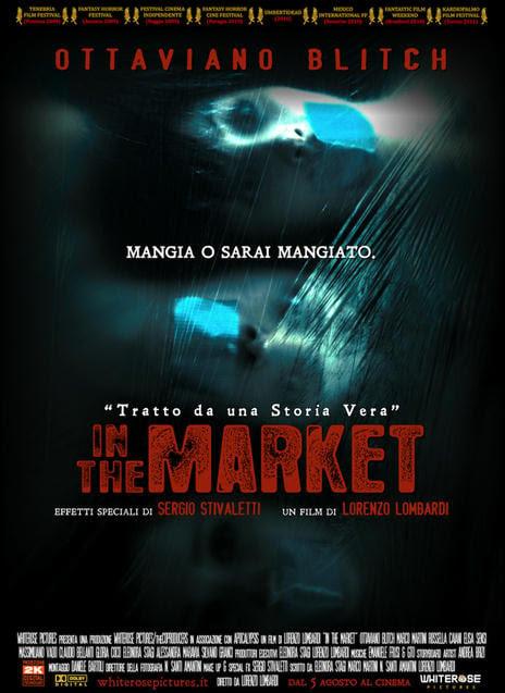 Risultati immagini per in the market film