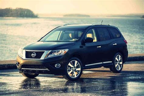 nissan pathfinder reviews price release date
