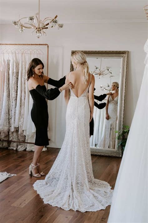 Bridesmaid Dress Alterations Price List