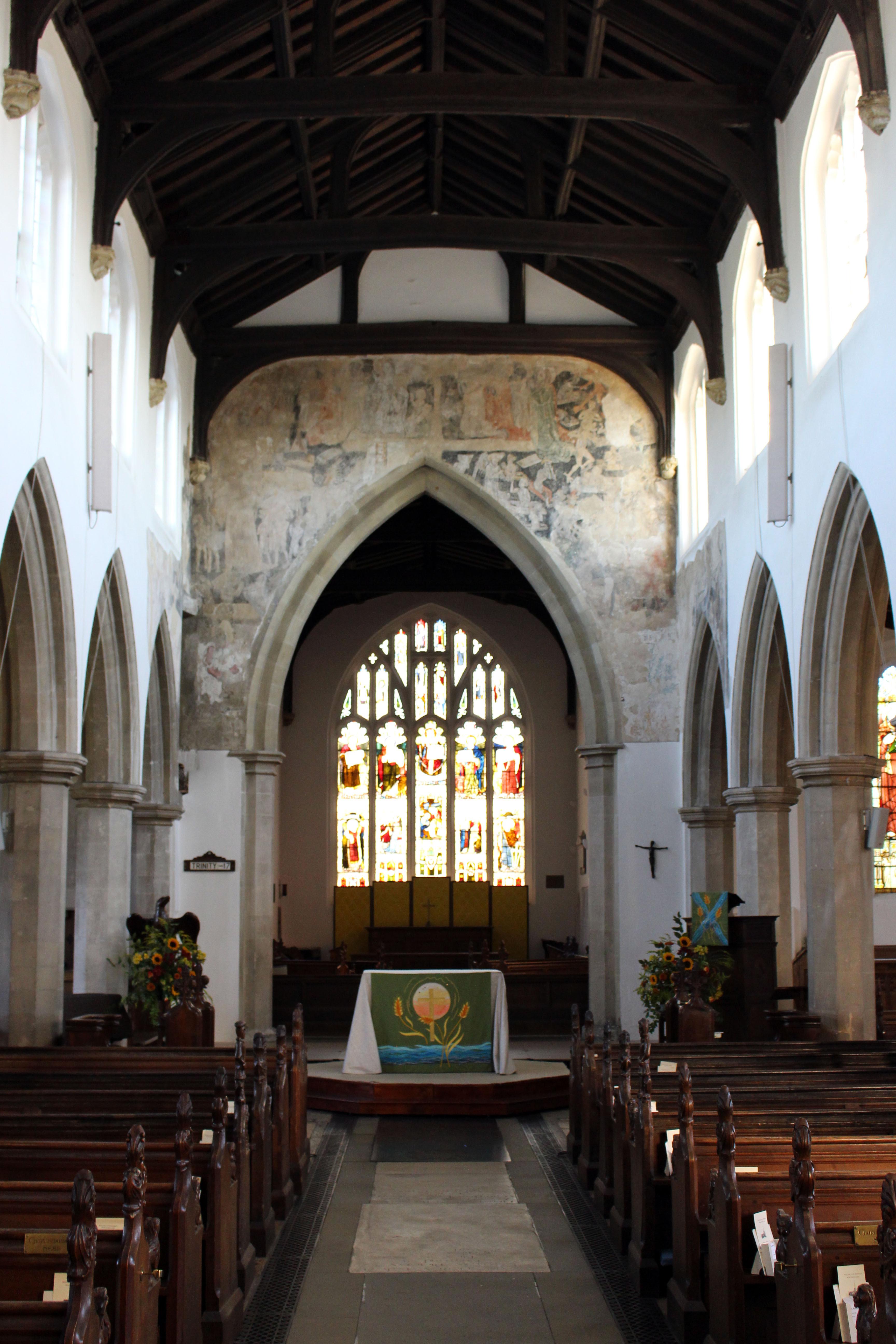Filest Andrews Church Chesterton Cambridge 10 Jpg