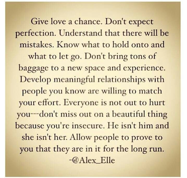 Quotes About Giving Another Chance 59 Quotes