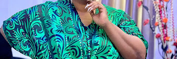 Actress, Dayo Amusa reacts after being dragged for saying she enjoys having sex
