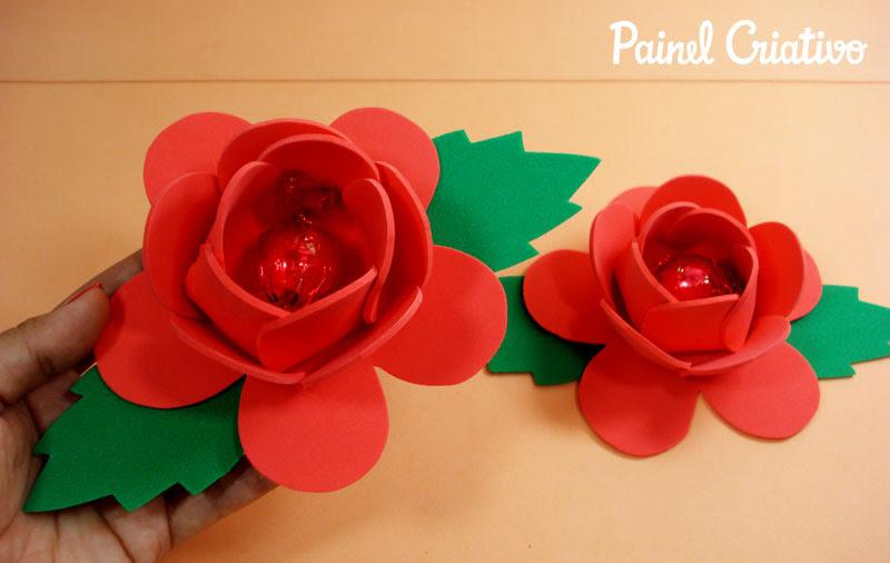 passo a passo lembrancinha dia das maes flor porta bombom eva festa aniversario (5)