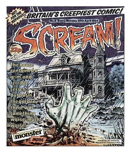 1984-04-28 Scream 06 (by senses working overtime)