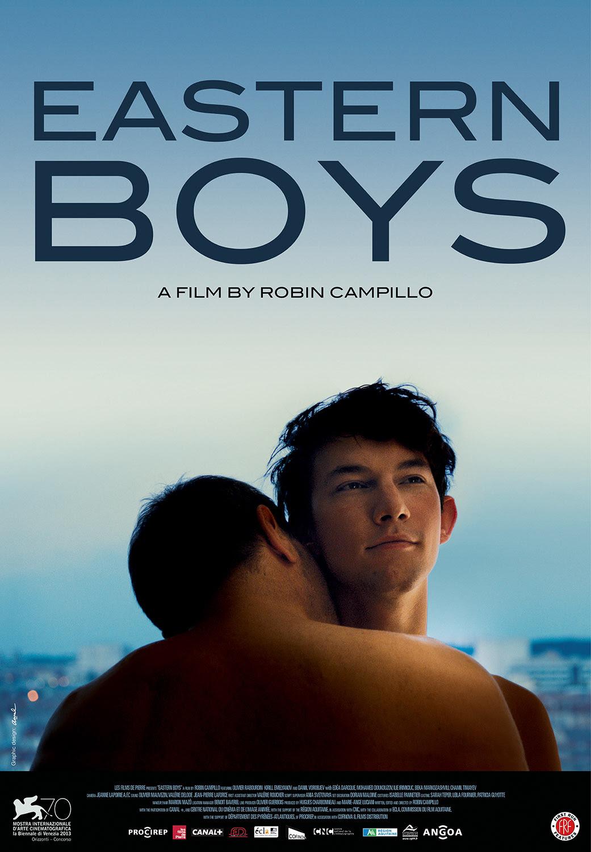 Risultati immagini per eastern boys poster