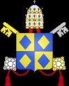 C o a Clemente IX.svg