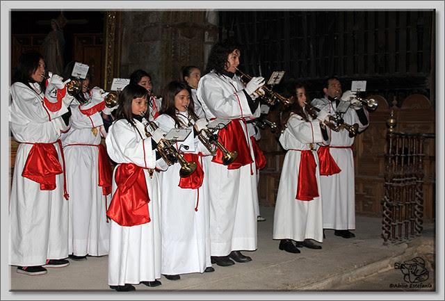 17 Semana Santa en Briviesca