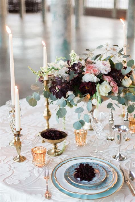 Soft, Romantic & Elegant Wedding Ideas   Every Last Detail