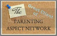 The Parenting Aspect Network