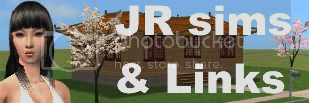 JR Sims & Links
