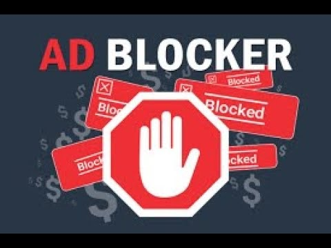 How to block ads in on Chrome, Opera, Internet Explorer
