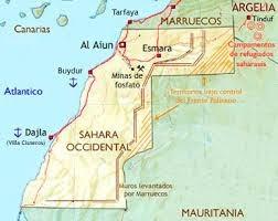 Sahara Occidental: 40 años de olvido y ocupación marroquí