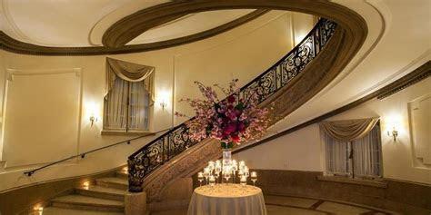 The Otto Kahn & James Burden Mansions Weddings   Get