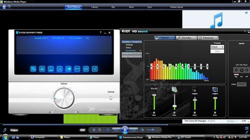 audio enhancements