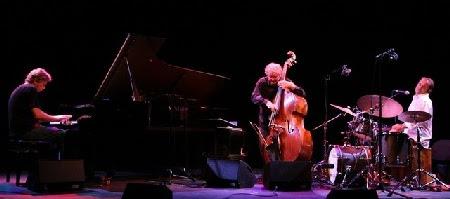 Arild Andersen Trio (foto: Cees van de Ven)