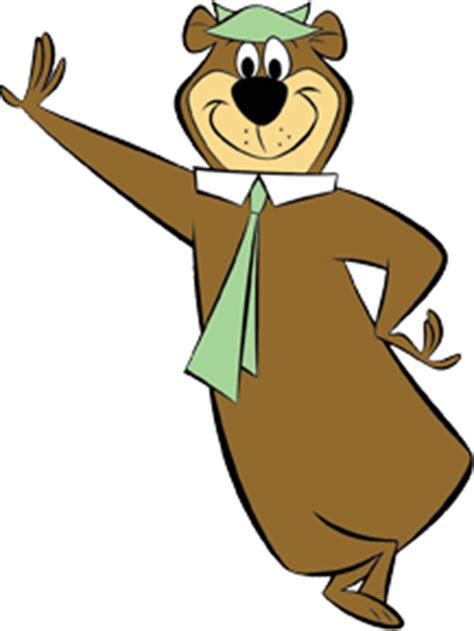 kansas city kansan hey boo boo yogi bear