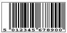 Gambar 2.6 Barcode Gambar Barcode Reader