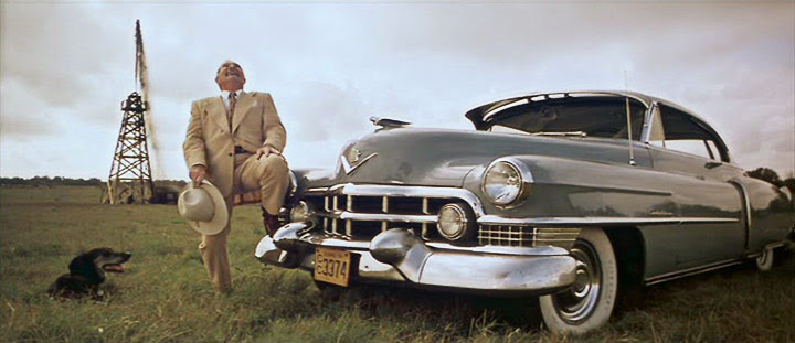 """IMCDb.org: 1951 Cadillac Coupe DeVille [6237DX] in """"A ..."""