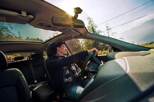 Bí quyết lái xe lên – xuống dốc an toàn