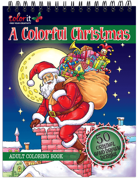 620 Colouring Books For Adults The Works HD