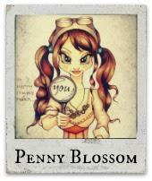 Penny+Blossom