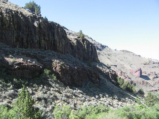 DeGarmo Canyon #9