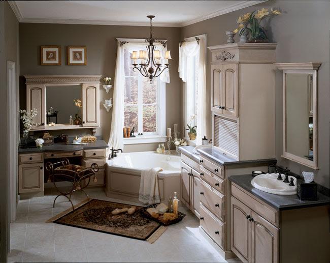 Kraftmaid Bathroom Vanities, Kraftmaid Bathroom Cabinets Catalog
