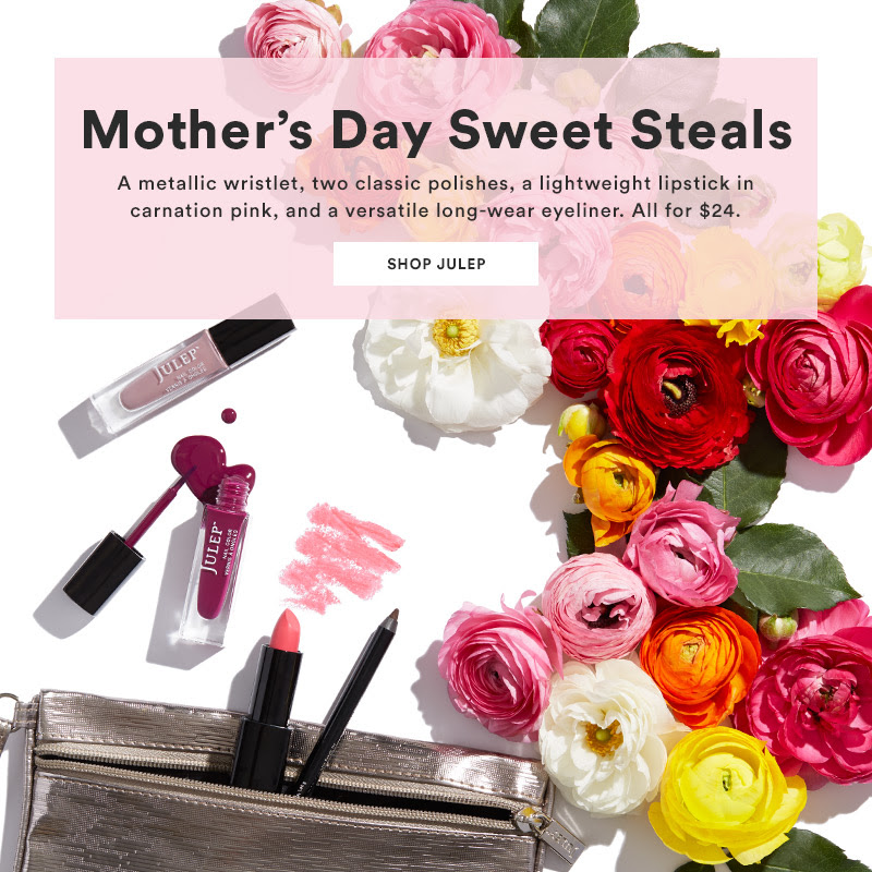 Mother's Day Sweet Steal