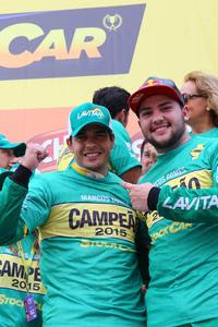 Marcos Gomes e Felipe Fraga