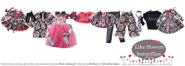 Rock 'n Romance collection