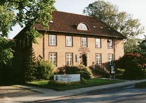 the building of the Fotomuseum in Herning, Denmark