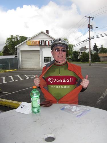 Rivendell Man!