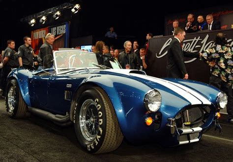 expensive shelby cars  sold marketwatch