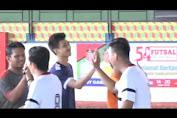 Pemkab Inhil Gelar Kejuaran Futsal