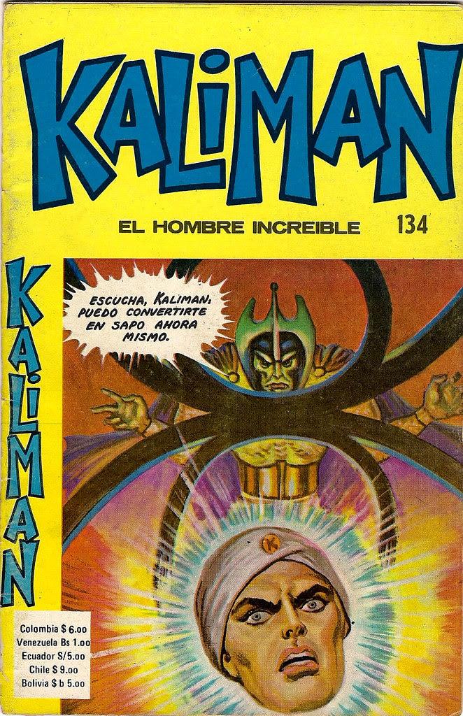 Kaliman 134